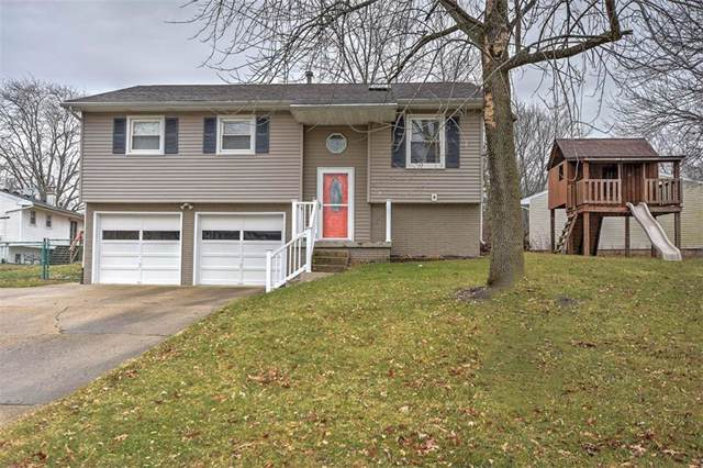 845 N Whitetail Circle, Mt. Zion, IL 62549 (MLS #6198811) :: Main Place Real Estate