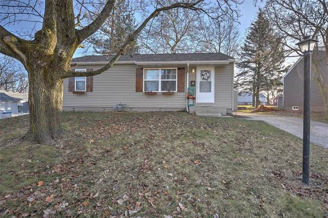 7 Brownlow Drive, Decatur, IL 62521 (MLS #6198888) :: Main Place Real Estate