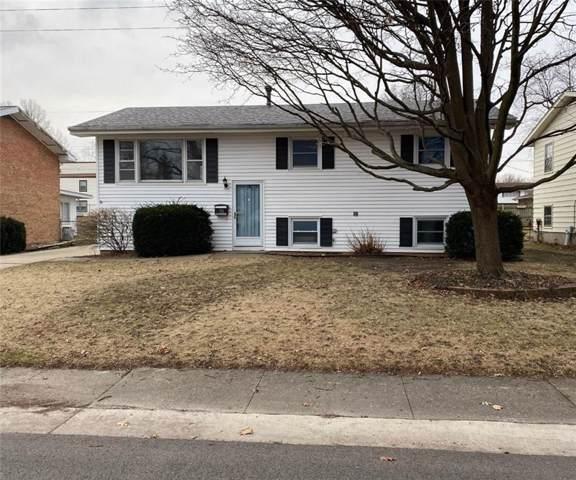 325 Southampton Drive, Decatur, IL 62526 (MLS #6198891) :: Main Place Real Estate