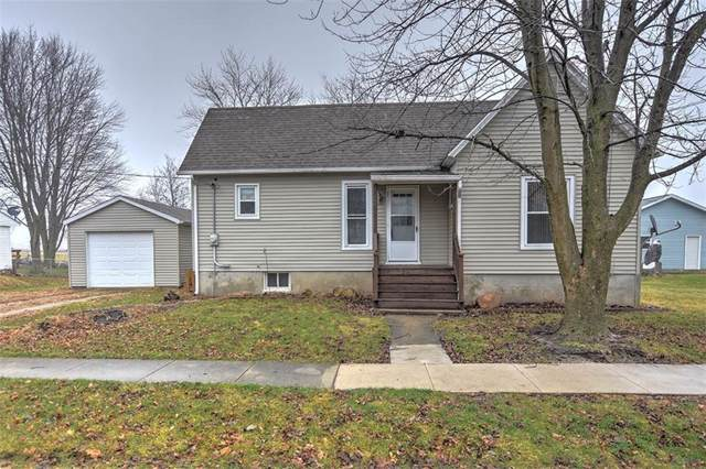 320 S Locust Street, Maroa, IL 61756 (MLS #6198918) :: Main Place Real Estate