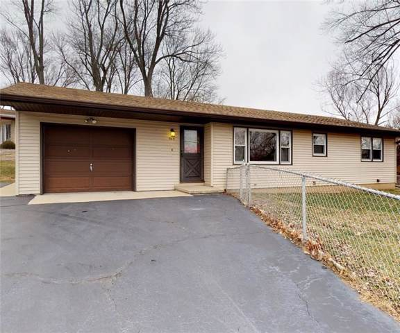 940 W Main Street, Mt. Zion, IL 62549 (MLS #6198974) :: Main Place Real Estate