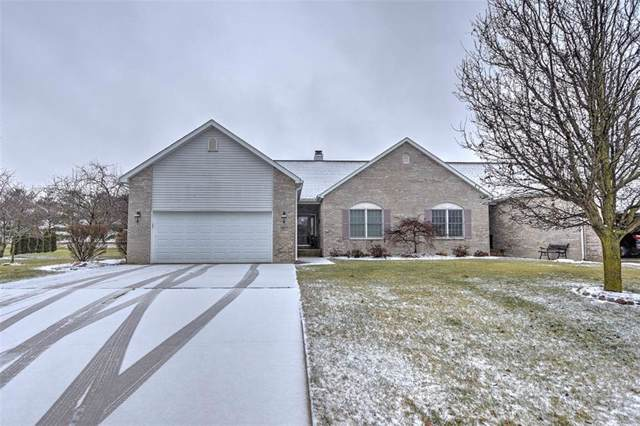 5625 Timberlake Road, Decatur, IL 62521 (MLS #6198990) :: Main Place Real Estate
