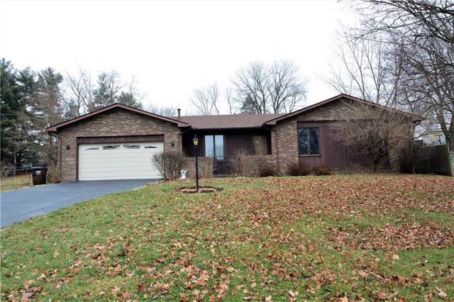 4086 N Arthur Court, Decatur, IL 62526 (MLS #6199029) :: Main Place Real Estate