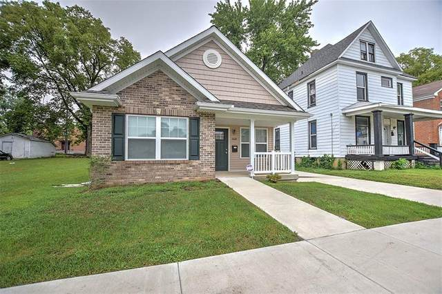 1022 W Macon Street, Decatur, IL 62522 (MLS #6199110) :: Main Place Real Estate