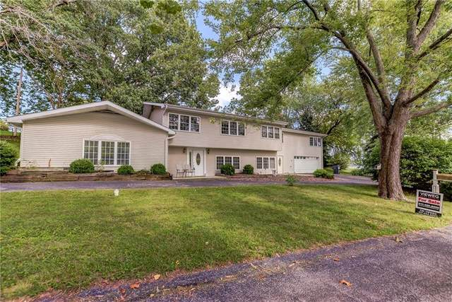 161 S Lake Shore Drive, Decatur, IL 62521 (MLS #6199131) :: Main Place Real Estate