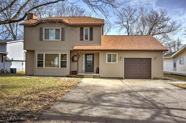 216 N Olive Street, Maroa, IL 61756 (MLS #6199142) :: Main Place Real Estate