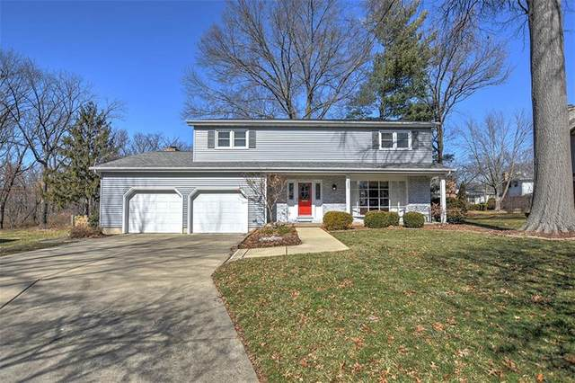 3002 E Chestnut Avenue, Decatur, IL 62521 (MLS #6199188) :: Main Place Real Estate