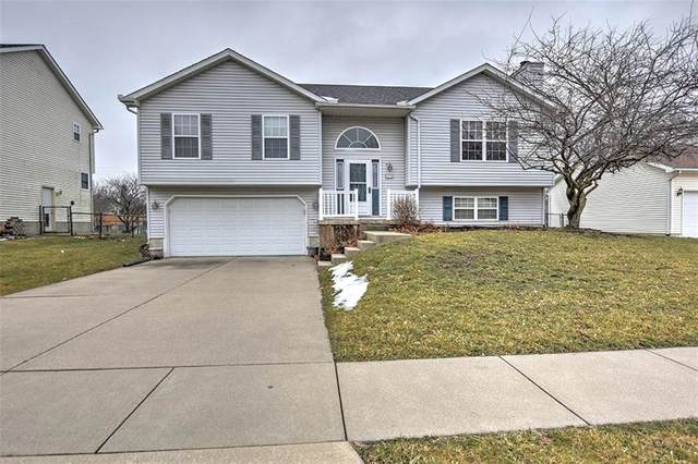 673 Jacobs Way, Forsyth, IL 62535 (MLS #6199238) :: Main Place Real Estate