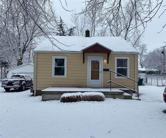 1063 N Oakcrest Avenue, Decatur, IL 62522 (MLS #6199305) :: Main Place Real Estate