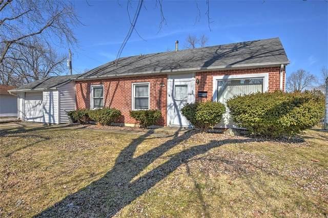 80 Ridgeway Drive, Decatur, IL 62521 (MLS #6199345) :: Main Place Real Estate