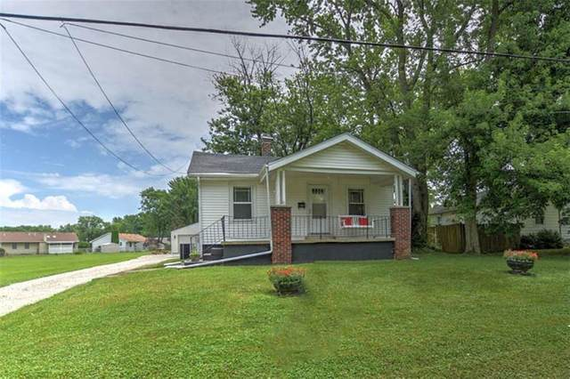 1372 S 44th Street, Decatur, IL 62521 (MLS #6200696) :: Main Place Real Estate