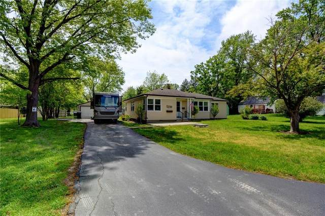 3215 E Chestnut Avenue, Decatur, IL 62521 (MLS #6200721) :: Main Place Real Estate