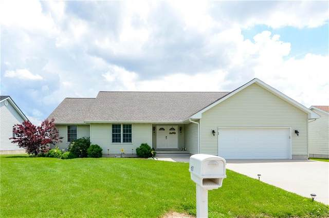708 W Jackson Street, Maroa, IL 61756 (MLS #6200749) :: Main Place Real Estate