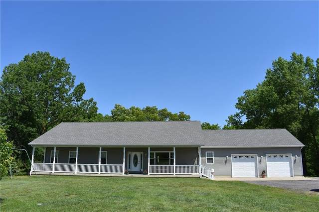5180 Cantrell Street, Decatur, IL 62522 (MLS #6200934) :: Main Place Real Estate
