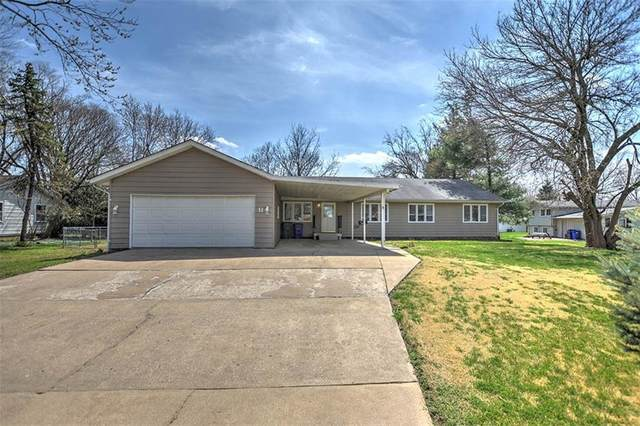 11 E South Court Drive, Decatur, IL 62522 (MLS #6200979) :: Main Place Real Estate