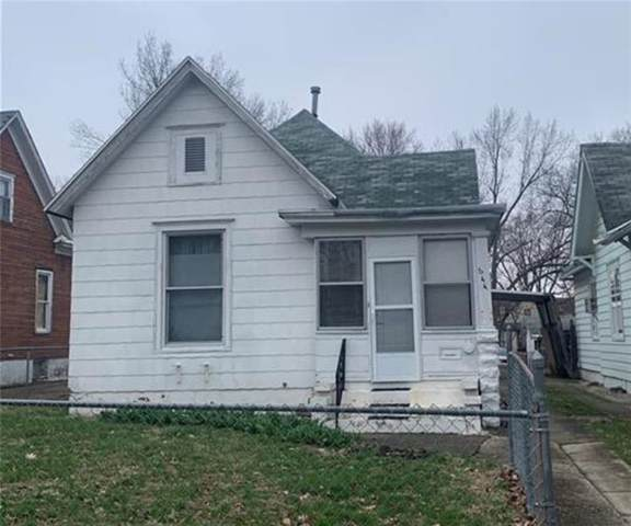 644 W Packard Street, Decatur, IL 62522 (MLS #6200999) :: Main Place Real Estate