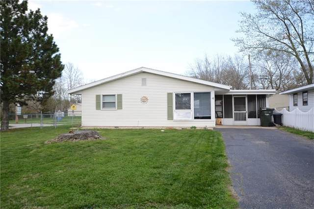4 Kater Drive, Decatur, IL 62521 (MLS #6201158) :: Main Place Real Estate