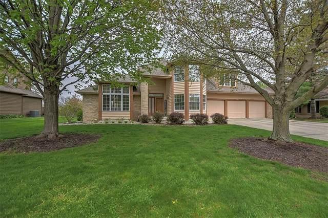 746 Stevens Creek Boulevard, Forsyth, IL 62535 (MLS #6201353) :: Main Place Real Estate