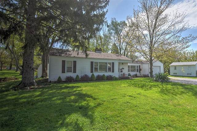2132 S Windsor Road, Decatur, IL 62521 (MLS #6201433) :: Main Place Real Estate