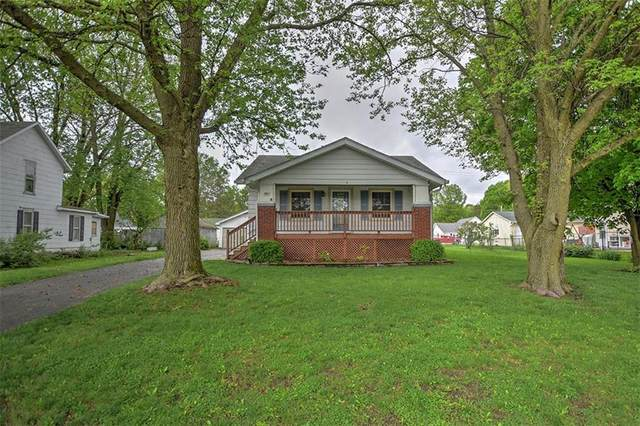 457 Woodcock Street, Macon, IL 62544 (MLS #6201678) :: Main Place Real Estate