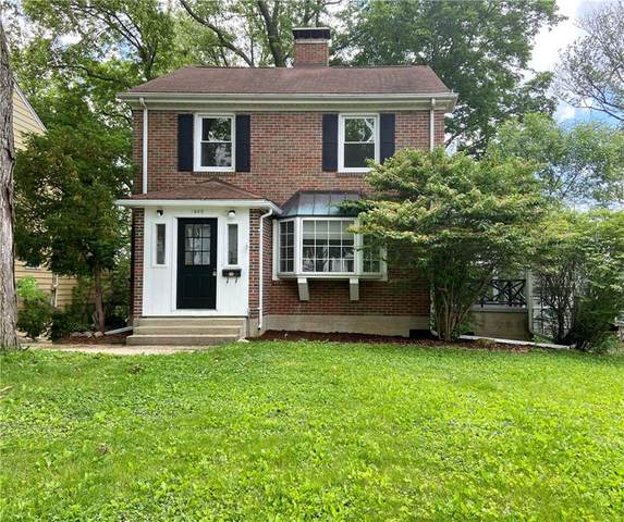 1569 W Sunset Avenue, Decatur, IL 62522 (MLS #6201683) :: Main Place Real Estate