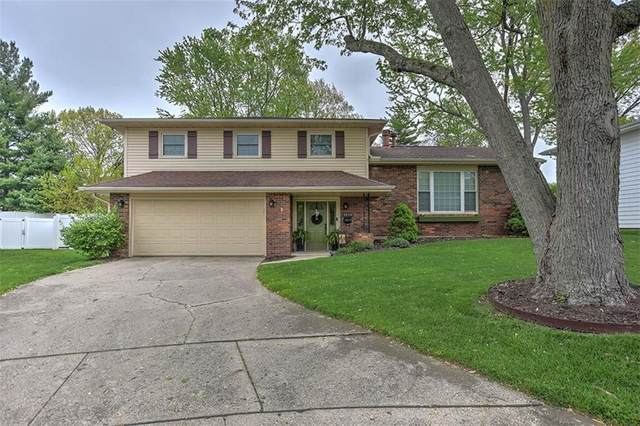 1350 Lynnwood Drive, Decatur, IL 62521 (MLS #6201686) :: Main Place Real Estate