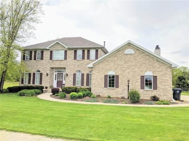 345 S Henderson Street, Mt. Zion, IL 62549 (MLS #6201693) :: Main Place Real Estate