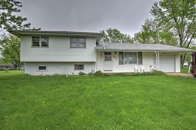 820 South Court, Mt. Zion, IL 62549 (MLS #6201720) :: Main Place Real Estate