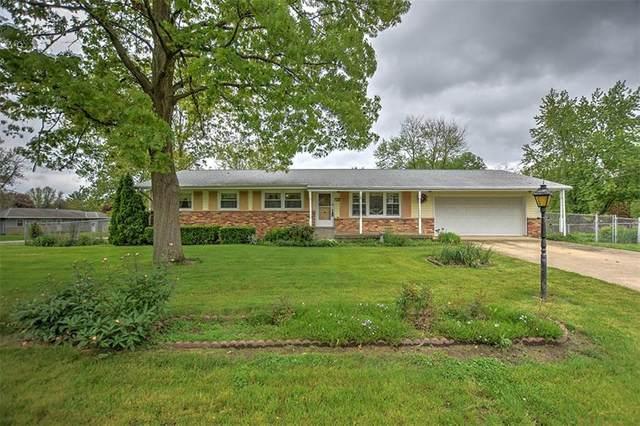 400 Maddox Drive, Mt. Zion, IL 62549 (MLS #6201747) :: Main Place Real Estate