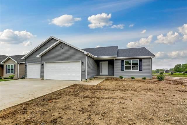 655 Pearl Court, Mt. Zion, IL 62549 (MLS #6201829) :: Main Place Real Estate