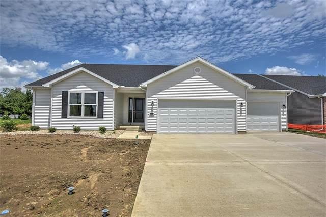 640 Pearl Court, Mt. Zion, IL 62549 (MLS #6201859) :: Main Place Real Estate