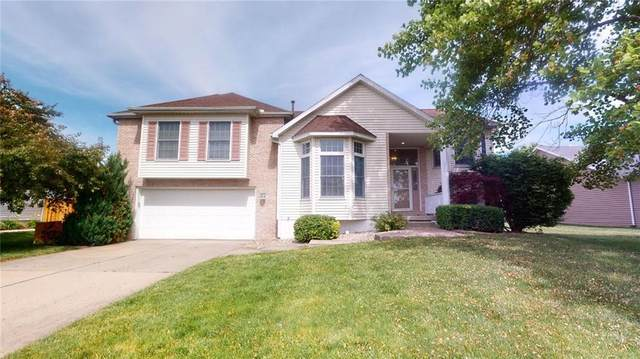 794 Christopher Drive, Forsyth, IL 62535 (MLS #6202106) :: Main Place Real Estate