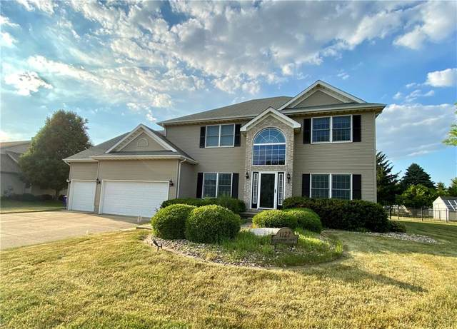 1122 Wedgewood Court, Decatur, IL 62526 (MLS #6202210) :: Main Place Real Estate
