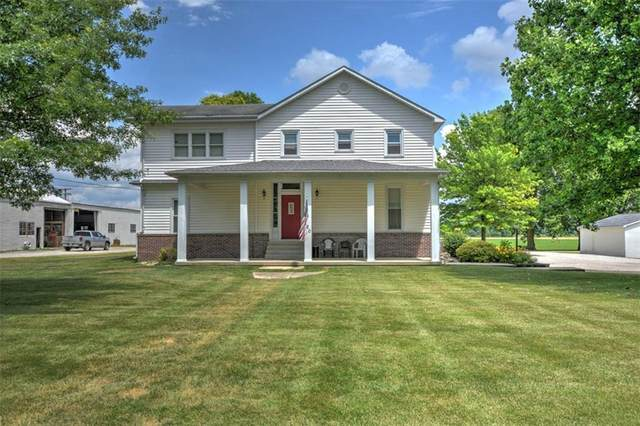 120 Wall Street, Macon, IL 62544 (MLS #6202241) :: Main Place Real Estate