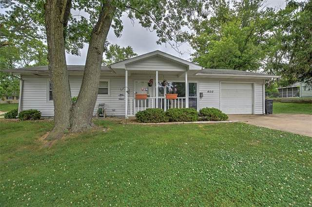 400 W Imboden Drive, Decatur, IL 62521 (MLS #6202400) :: Main Place Real Estate