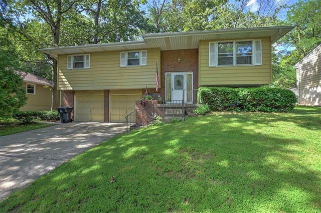 660 S Antler Drive, Mt. Zion, IL 62549 (MLS #6202435) :: Main Place Real Estate