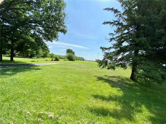 3718 Sand Creek Road, Decatur, IL 62521 (MLS #6202507) :: Main Place Real Estate