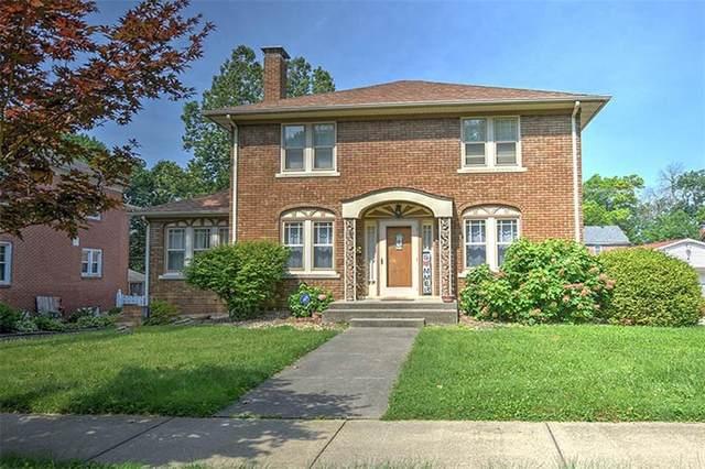 405 S Westlawn Avenue, Decatur, IL 62522 (MLS #6202559) :: Main Place Real Estate