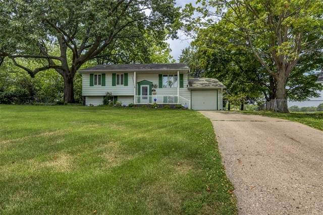 1811 S Windsor Court, Decatur, IL 62521 (MLS #6202645) :: Main Place Real Estate