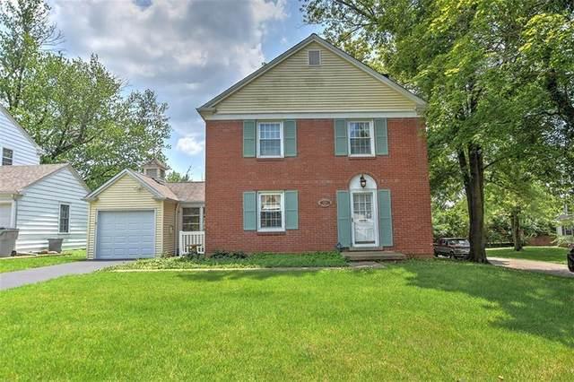 1595 W Sunset Avenue, Decatur, IL 62522 (MLS #6202664) :: Main Place Real Estate