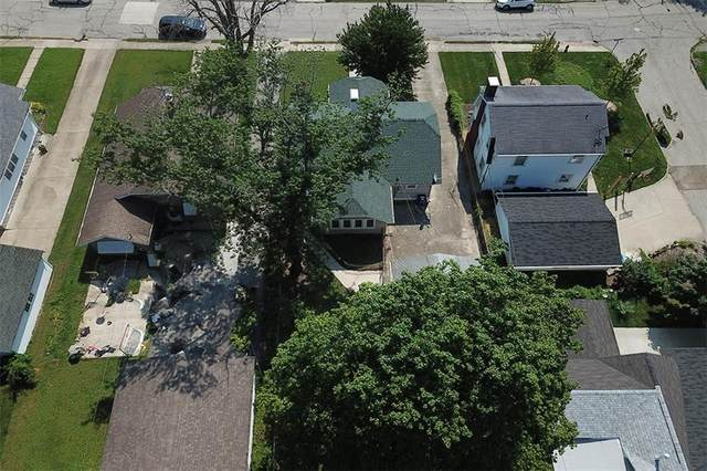 315 Summit Avenue, Decatur, IL 62522 (MLS #6202696) :: Main Place Real Estate