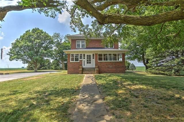 10897 N Oakland Avenue, Maroa, IL 61756 (MLS #6202763) :: Main Place Real Estate