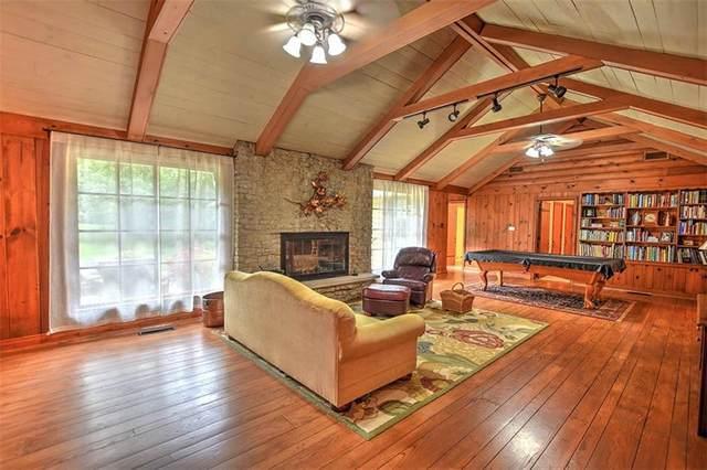 3280 E Fitzgerald Road, Decatur, IL 62521 (MLS #6204286) :: Main Place Real Estate