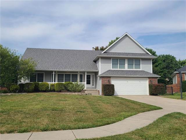 768 Schroll Court Schroll Ct., Forsyth, IL 62535 (MLS #6204331) :: Main Place Real Estate