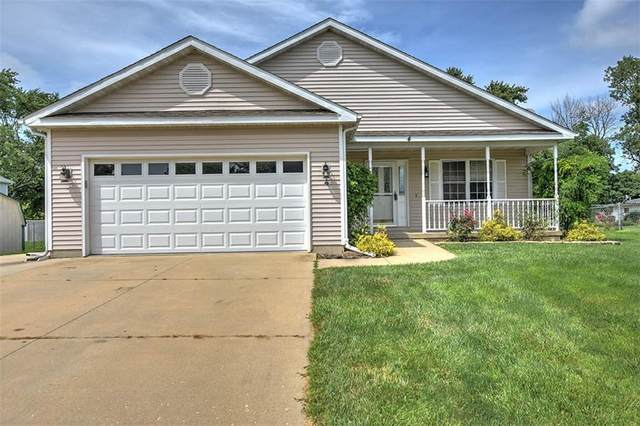 4 View Circle, Oreana, IL 62554 (MLS #6204343) :: Main Place Real Estate