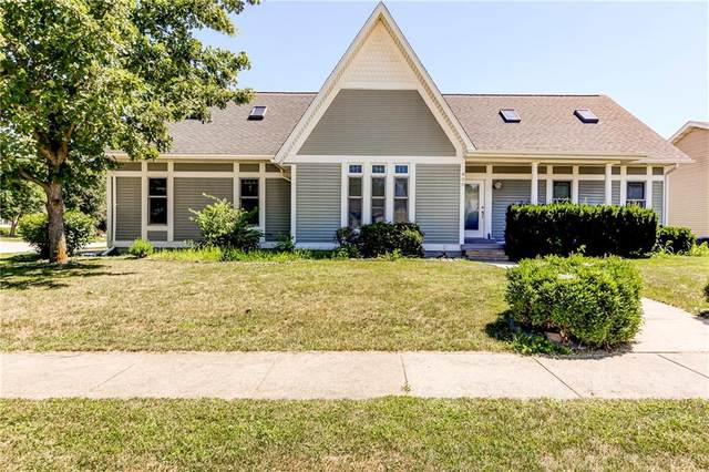 498 Lauren Lane, Forsyth, IL 62535 (MLS #6204505) :: Main Place Real Estate