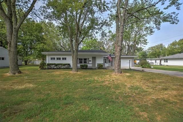 2111 Richmond Road, Decatur, IL 62521 (MLS #6204648) :: Main Place Real Estate