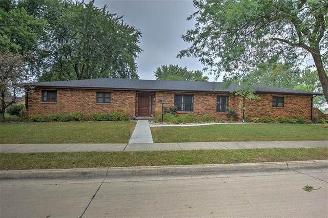 600 Hopi Street, Forsyth, IL 62535 (MLS #6204649) :: Main Place Real Estate