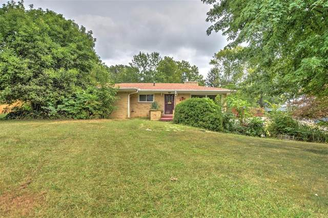 140 N 33rd Street, Decatur, IL 62521 (MLS #6205659) :: Main Place Real Estate