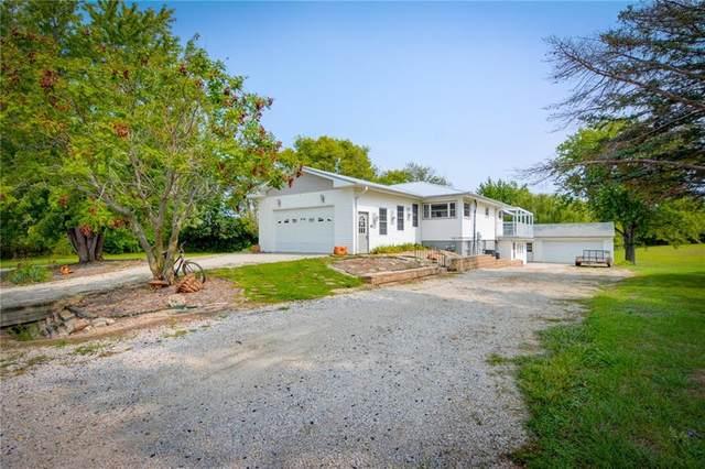 870 Westside Drive, Mt. Zion, IL 62549 (MLS #6205769) :: Main Place Real Estate